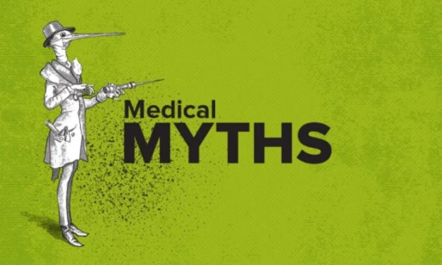 Medical myths: All about aging